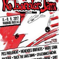 No Border Jam 2017