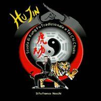 FA JIN (Forza Esplosiva) dello stile Chen