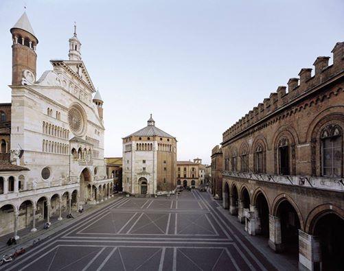 Eccellenze padane Cremona e le sue meraviglie