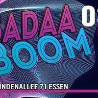 BadaaBOOM at Loca71