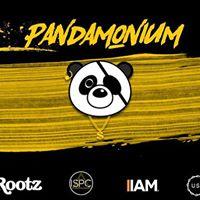 Pandamonium - Urban Intro Party