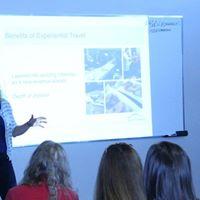 Experience Development 101 Workshop