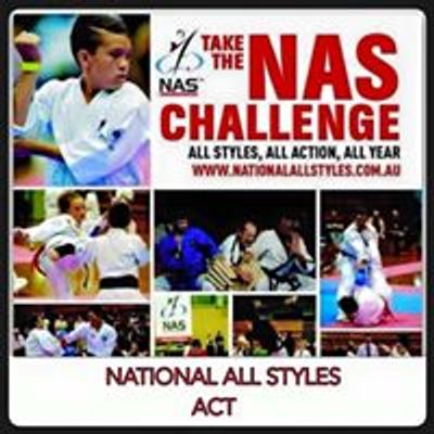 National All Styles A.C.T