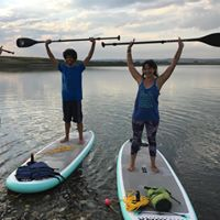 Get Up Stand Up - Intro to Stand Up Paddleboard