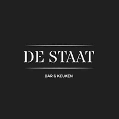 De STAAT - Bar & Keuken