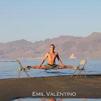 Flexibility Workshops with Emil Valentino