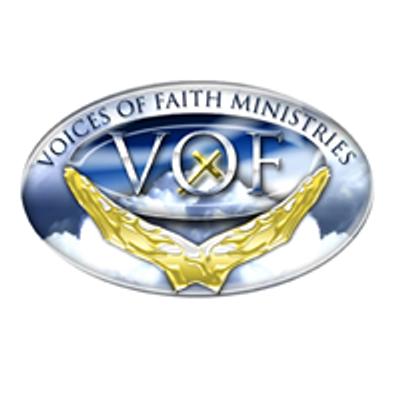 Voices Of Faith Ministries