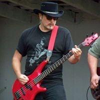 Dennis Tolbert Band