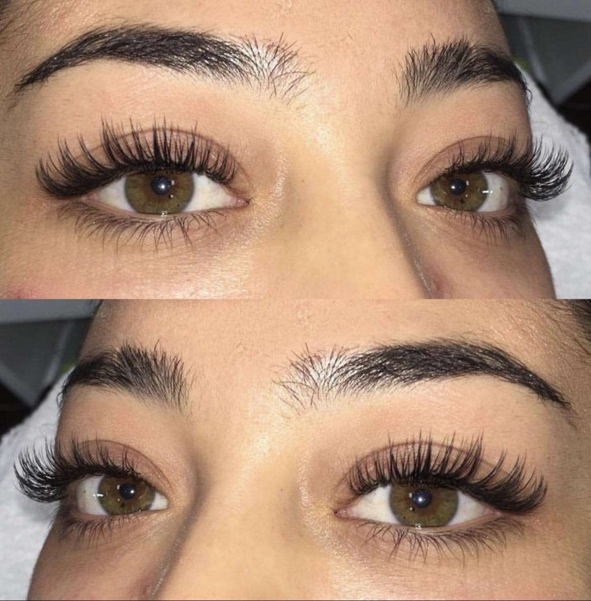 Eyelash Extension Training At Crowne Plaza Hotel Farmington Hills