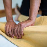 TMC 60 hrs Thai Massage Certification Course