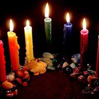 Candle Burning Magic Part 1