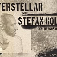 Interstellar with Stefan Goldmann (GER BerghainMarcro) &amp Deen