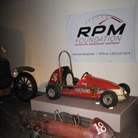 Rebuilding a Racer