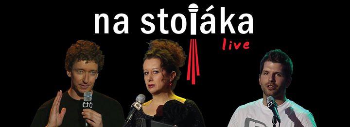 Na Stojka - Dubice
