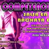 Competencia Amateur Bahia Blanca