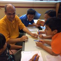 Immigrant and Refugee Writing Project