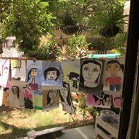 Year-long Colorful Magic at Windows - Gurgaon