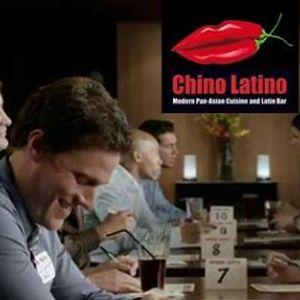 speed dating chino latino leeds