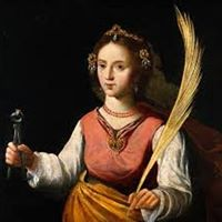 St. Apolonia Feast Day