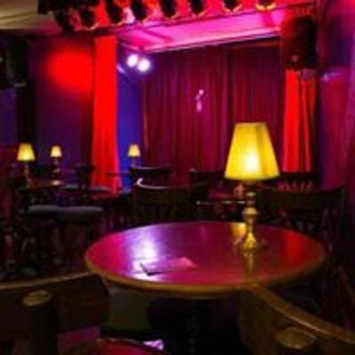 Smoke and Mirrors The UK's Only Boutique Magic Theatre Pub