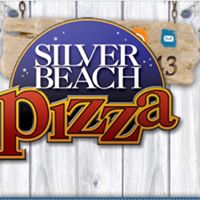 SILVER BEACH PIZZA GIVE BACK NIGHT