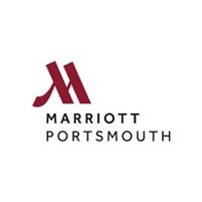 Portsmouth Marriott Hotel