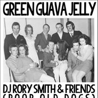 Green Guava Jelly [Every Thursday] at The Mothers Ruin Bristol