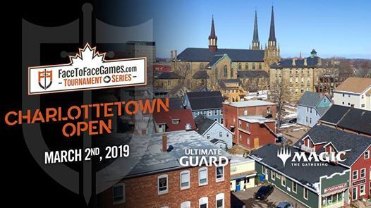 FaceToFaceGames.com Charlottetown Open