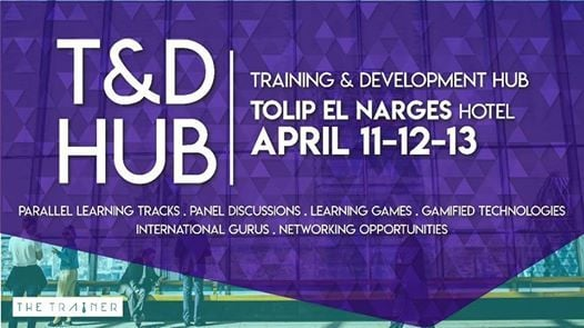 Training & Development Hub Conference  2019