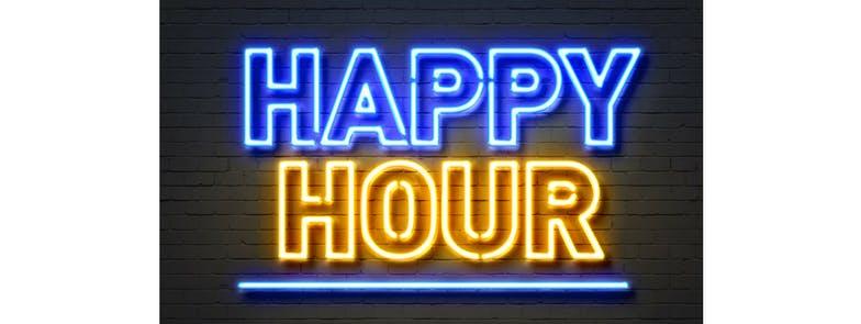 JBSA HOH MPSN Happy Hour