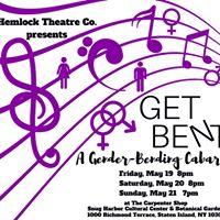 Auditions for GET BENT-Hemlock Theatre Co.