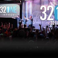321 Improv Festival Rez Week