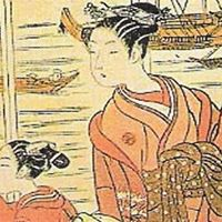 Western Influences in Japanese art during the Edo Period