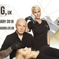 Microblading course - Stirling UK - 10th &amp 11th February 2018