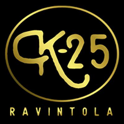 Ravintola K-25