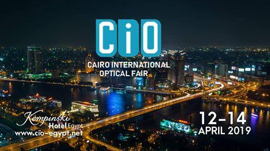 Cairo International Optical Exhibition
