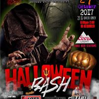 17th Annual Halloween Bash-El Diablito ASU Alumni Chapter