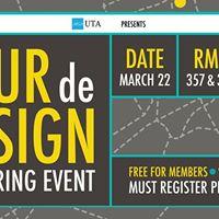 Tour de Design Mentoring Event