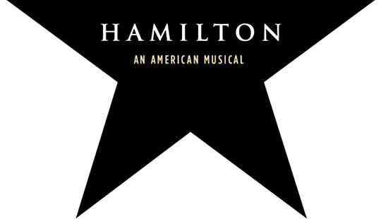 Hamilton - Musical at Hippodrome Theatre