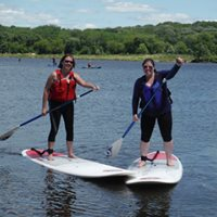 Stand Up Paddle with the Naturalist