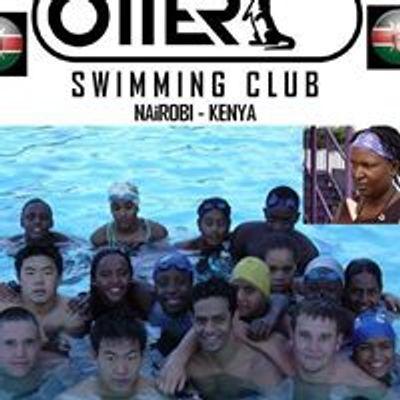 Otters Swimming Club Kenya