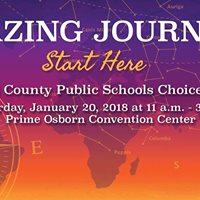 Duval County Public Schools Choice Expo