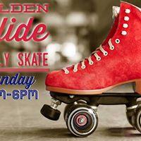 Soul Sundays Family Skate