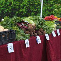 Northwood Village Farmers Market