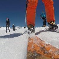 Poetni TEAJ &quotturnog skijanja&quot - Zelenica 2018
