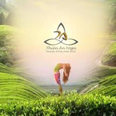 Thiên Ân Yoga