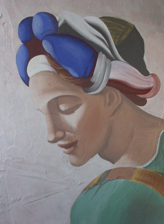 Fresco schilderen