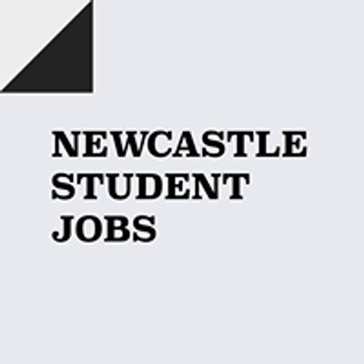 Newcastle upon Tyne student jobs