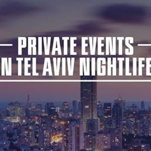 Tel Aviv Chater events in the City  Top Upcoming Events for Tel Aviv