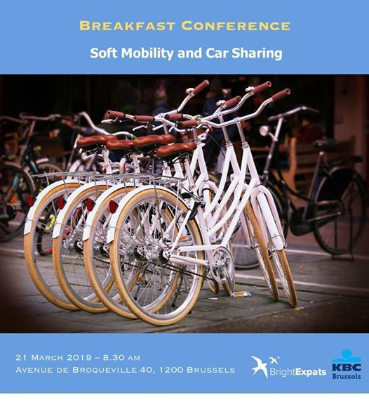 Breakfast Conference 210319  Soft Mobility and Car Sharing
